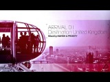 eleven.five - Simple Steps To Becoming A Giant Arrival 01 Destination United Kingdom