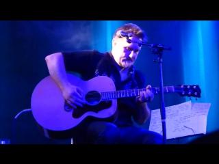 Andy Cairns - Solo Acoustic - Diane - 05-06-2013 Melkweg Amsterdam