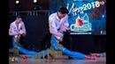 Adolfo y sus Latin Soul Dancers Show OSBF 2018