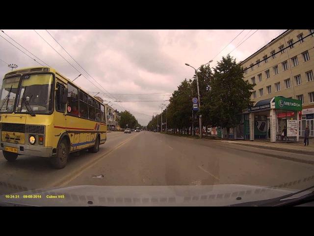 Видеорегистратор Neoline Cubex V 45 Каменск-Уральский