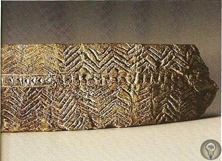 Мезинский календарь - источник с 20 тысячилетней историей Когда на территории открытой в 1908 году Мезинской верхнепалеолитической стоянки (Российская Империя, Черниговщина, село Мезин,