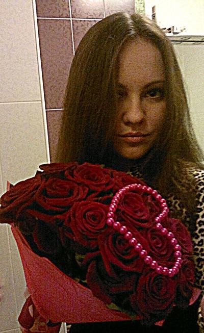 Кристина Енотова, 22 октября , Нижний Новгород, id68768324