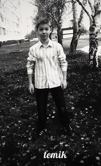 Тимур Волк, 29 декабря 1999, Нижнекамск, id111553049