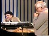 Jaco Pastorius &amp Toots Thielemans - Three views of a Secret ''85