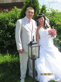 Катеринка Федорова, 17 июля 1984, Сызрань, id221563306