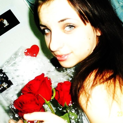 Натали Плахотя, 11 октября 1994, Москва, id152719157
