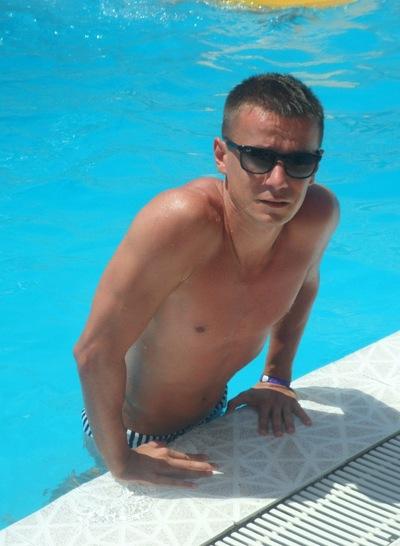 Антон Рыбак, 6 августа , Киев, id8655788