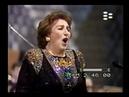 Ghena Dimitrova - Sola, perduta, abbandonata (Sofia, 1998)