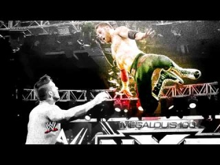 2014: Sami Zayn 3rd and NEW WWE Theme Song - ''Worlds Apart