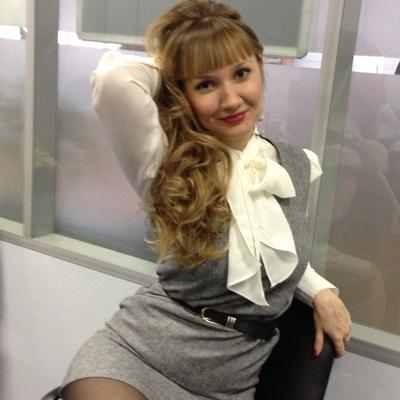 Анастасия Дубровская, 14 октября 1985, Сургут, id70067154