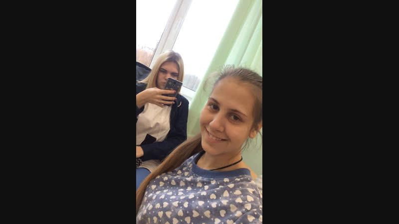 Александра Алмосова — Live
