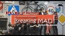 [Breaking MAD] BTS - War of Hormone (behind the scenes) teaser ver.