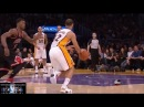 Kendall Marshall Lakers Offense Highlights 20132014