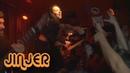 JINJER - Kung Fu Necktie in Philadelphia - 7/31/2018 - Full Show