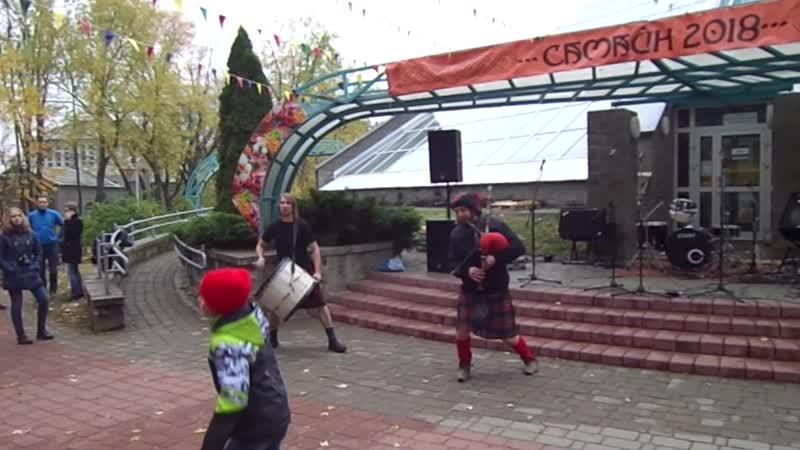 Олексій Шкуропатський - Тры чарапахі (Cover)