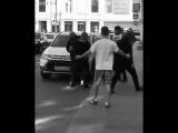 Драка с участием Jeembo и Boulevard Depo [НШ]