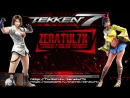Tekken 7 - Asuka Kazama vs Hitbox