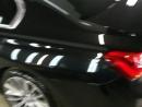 BMW 740 Ld Xdrive в керамике