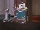 Приключения Икабода и Мистера Тоада / The Adventures of Ichabod and Mr.Toad (1949)