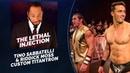 WWE Tino Sabbatelli Riddick Moss Titantron