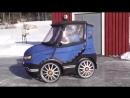 Хочу такую мини Машину