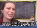 France 3 - reportage sur les langues régionales breton Diwan Paris (1)