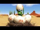 Красавчик / Oscar`s Oasis (2011) — детский/семейный на Tvzavr