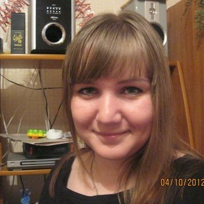 Анастасия Кулигина, 11 мая , Глазов, id149560409