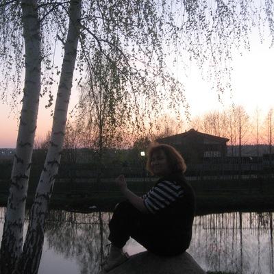 Анна Басова, 29 июля 1977, Вологда, id15948700