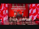 Show must go on – 7 студия (Мастерская Кирилла Серебренникова) на юбилее Школы-студии МХАТ [ОКОЛОТЕАТР]