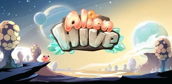 Скачать Alien Hive для android