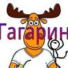 Подслушано Гагарин