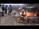 09 12 2000 Алхан Юрт Трагические последствия взрыва заминированной машины часть 1 21
