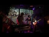 Акваланг live@Besarabia bar