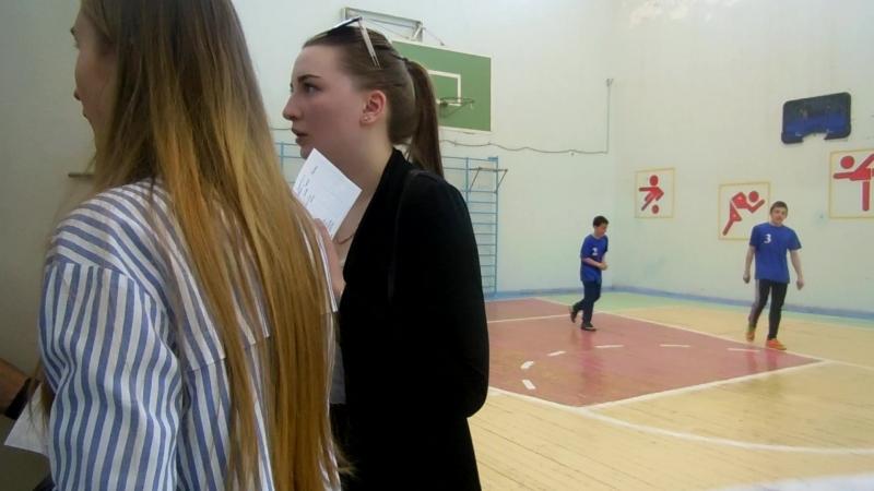 ПОБЕДНЫЙ КУБОК ГАГАРИНА 2018 ПО ЧЕЛНИНСКИ