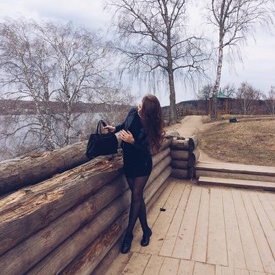Катерина Ширяева