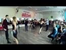 DnD Beginner. 1/8 финала. 1 заход. 2 танец. Чемпионат Юга России 2018.