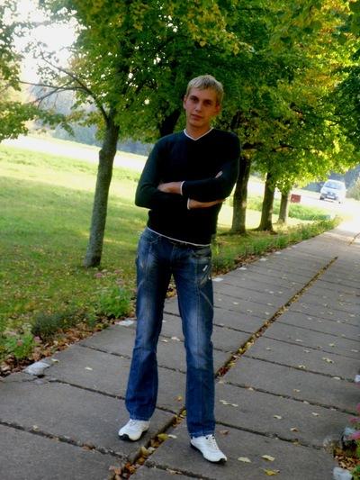 Олег Емельяненко, 14 января 1994, Климовичи, id188188867