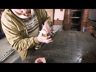 Tig сварка ⁄ сборка трубопровода из нержавеющей стали