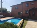 Дом в Пригороде Краснодара с бассейном