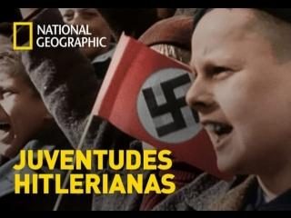 Juventudes.hitlerianas.(1x01).(el ejercito infantil nazi).