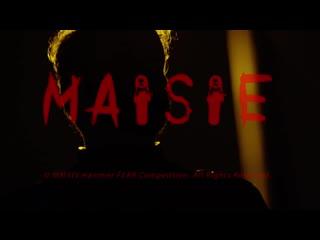 Мэйзи / Maisie (2013, США, ужасы, короткий метр)