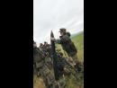 Натовские военные отрабатывают стрельбы на границе с РФ