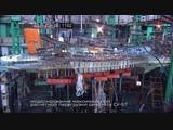 Момент разрушения крыла новейшего истребителя #Су57 попал на видео