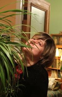 Мария-Лали Самойлова, 5 января , Москва, id178916447