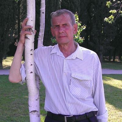 Александр Дружинин, 23 мая 1950, Волгодонск, id142655656