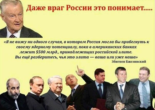 Инфляция в России в 14 раз больше, чем в Евросоюзе - Цензор.НЕТ 3337