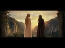 Гномы покидают Ривенделл. Разговор Галадриэль и Гэндальфа. HD