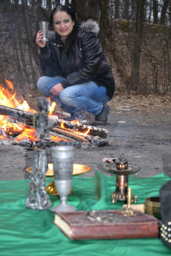 Экскурсии по Киеву и обл. Форт на Лысой горе. Лысая гора. E-ULrW57Too
