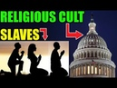 GOVERNMENT Is A RELIGIOUS CULT SLAVERY Larken Rose Mark Passio